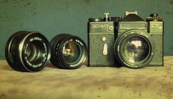 «Основы фототехники» (оффлайн)