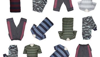 «Съемка одежды в раскладку и на манекенах» (онлайн)