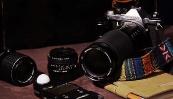 «Страхи фотографа»