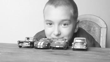 «Детский портрет» (оффлайн)
