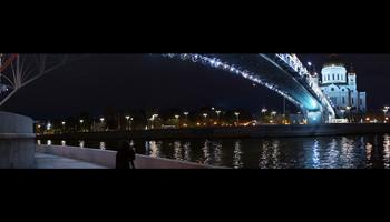"""""""Ночная съемка города"""" (оффлайн)"""